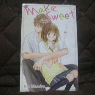 [PRELOVED] Komik Remaja Make Sweet