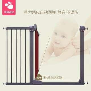 全新兒童安全門欄