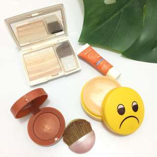 Face Make up Set