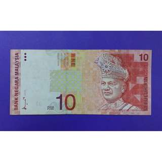 JanJun RM10 8th AU 1056031 Siri 8 Ahmad Don Side Duit Lama