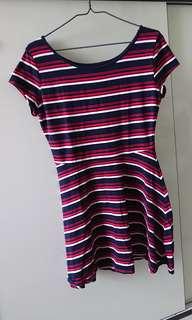 Cotton on one piece dress