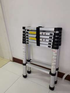 Foldable ladder home must have