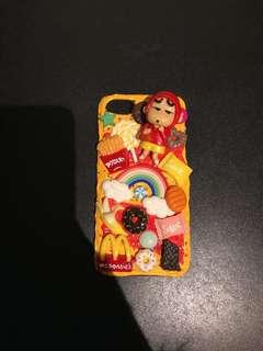 Japanese cartoon iphone 6/7/8 4.7 inches phone case