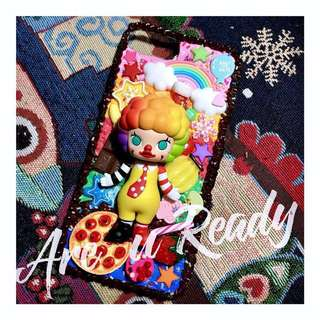 Molly iphone 6/7/8+ case