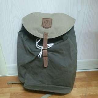 文青背包FJALLRAVEN Greenland Backpack Small