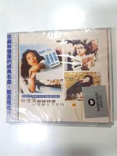 CD - 林忆莲