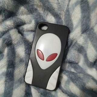 alien case