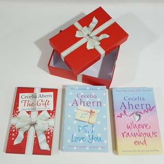 Box Set by Cecelia Ahern