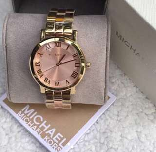SALE‼️Authentic Michael Kors ladies watch