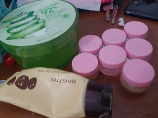 Share in jar produk korea #horegajian #diskonnih