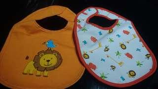 Babies R Us Bibs - 2pcs