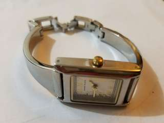 Anne Klein Silver watch original