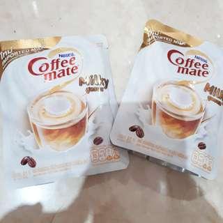 Nestle Milky coffee mate Thailand