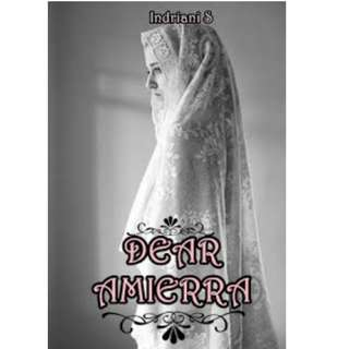 Ebook Dear Amierra - Indriani Sonaris