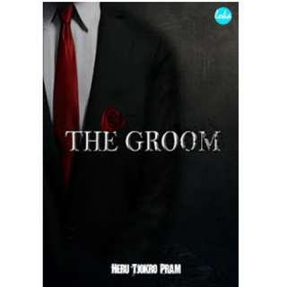 Ebook The Groom - Heru Tjokro Pram