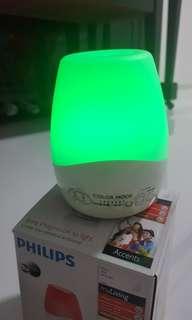 Philips table light