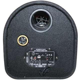 KuKu portable speaker