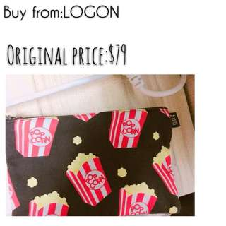Popcorn(logon)