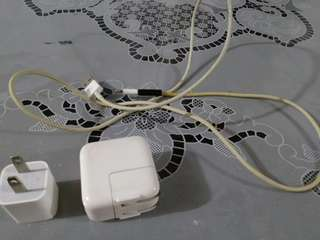 iPhone Original Adapters