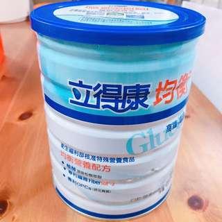 🚚 立得康均衡(高纖/高鈣)