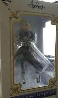 Fate/Apocrypha Ichiban Kuji Prize A Jeanne d'Arc Ruler Figure