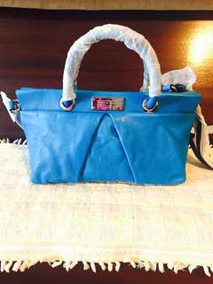 NEW Marc by Marc Jacobs Leather Bag 全新皮革手袋