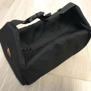 Mystery Ranch Ditty Bag - Black (Made in USA)