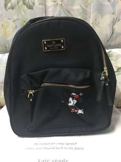 Kate Spade Backpack (Authentic)