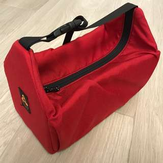Mystery Ranch Ditty Bag - Red (Made in USA)