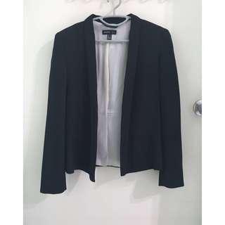 Mango suit Black Blazer