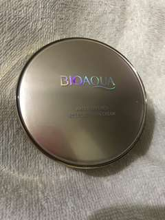 BIOAQUA EXQUISITE N DELICATE GOLD CUSHION 50 SPF+++