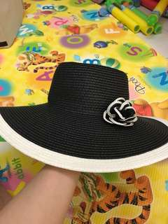 Sun Hat for little girl