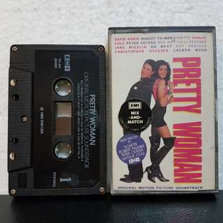 Cassette》Pretty Woman OST