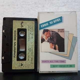 Cassette》Eddie Murphy