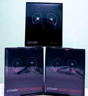 Beats by Dr Dre Powerbeats2 Wireless Earphone