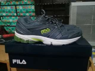 E Profuse FILA running shoes