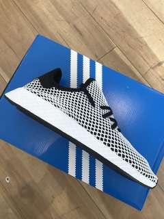 Adidas Originals Deerupt Runner yeezy nmd