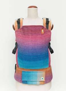 *ONLY S$1000/- for this WEEKEND SALE* While Stock Last! BNWT Tula Half Toddler WC Heart String Paradise Natty Weft