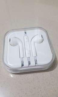 Earphone Apple Iphone