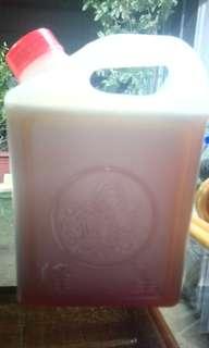 5斤一桶龍眼蜂蜜