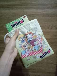 Komik Hai, Miiko! Edisi spesial 29