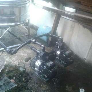 Renovation plumbing kl selangor
