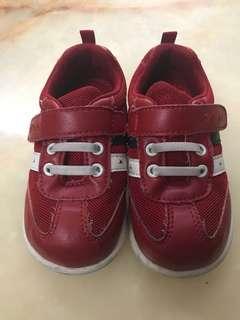 🚚 麗嬰房 mynuno鞋14.5cm