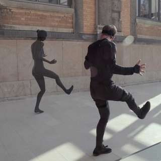 Smart Wear Motion Capture Action Tracking Clothing
