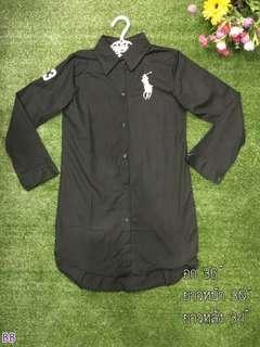 Polo shirt ; f@