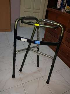 FELCO Mobility walking aid for elderly, crutch