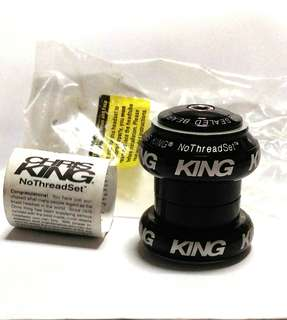 [SOLD] Chris king headset sealed bearings 1-1/8""