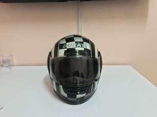 Ducati Helmet Special Made Size S