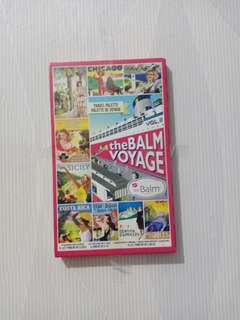 JUAL THE BALM VOYAGE