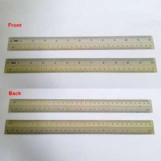 Ruler ( 30cm )